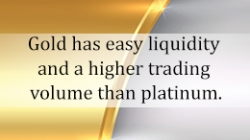 Investing in Gold or Platinum: Which is Better?